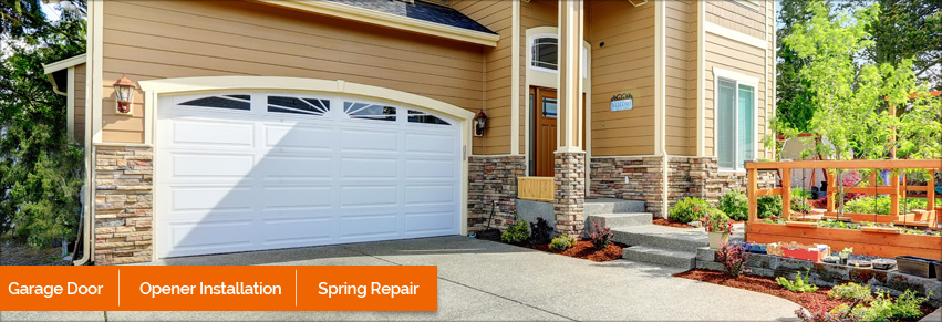 Garage Door Repair in Blue Island, IL